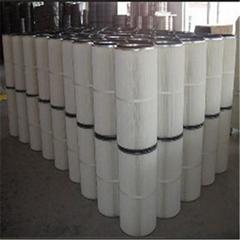 恒诺K3566/3266喷粉房粉末回收滤芯