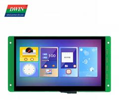 DWIN 10.1 Inch 1024*600 TFT Display Module LCD PANEL Smart HMI TOUCH SCREEN UART