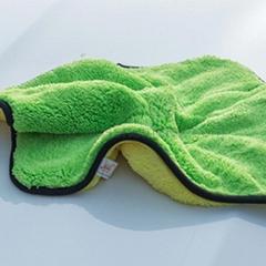 16215 Microfiber Interior Dust Clean Towel