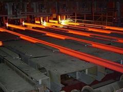 General Introduction of Steel Billet