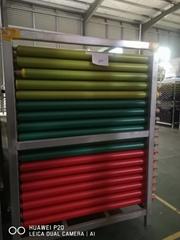 wonder Flame retardant insulation PVC tape jumbo roll