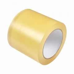 waterproof transparent electrical PVC insulation tape