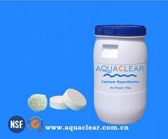 Calcium Hypochlorite Cal Hypo 65% 70% Powder Granular Tablet Factory Wuhan