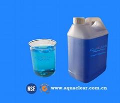Copper Sulphate Blue Crystal Powder 99% Aglaecide Factory Wuhan Guangzhou Yiwu