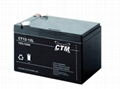 德國CTM蓄電池CT20-6機