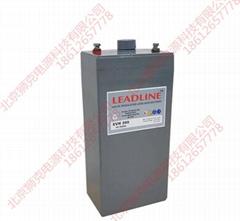 瑞士LEADLINE蓄電池EVR6110供應參數