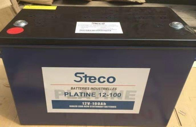 法國時高蓄電池PLANIT6-200廠家原裝 1