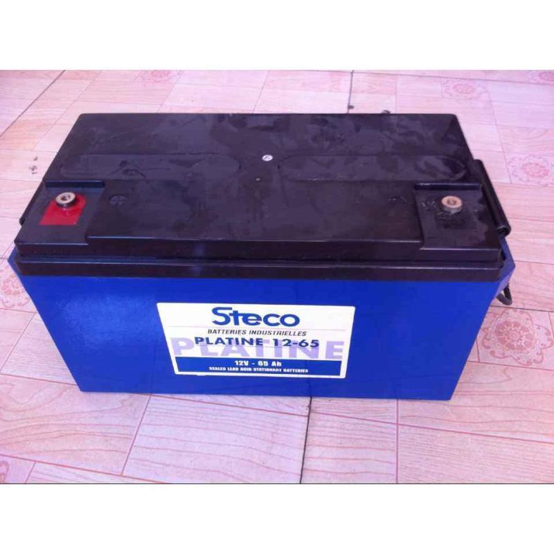 法國時高蓄電池PLANIT2-300廠家原裝 2