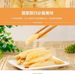 联众食品芦笋罐头