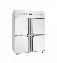 久景304風冷冰箱
