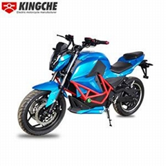 KingChe Electric Motorcycle JF     china electric motorcycle factory