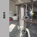 工業水處理石英砂過濾器 3