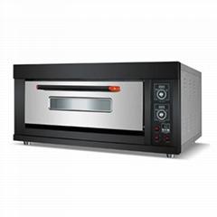 榮麥YCD-2D1一層二盤電烤箱
