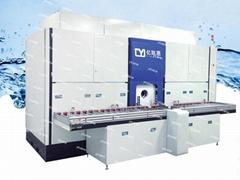 全密閉真空碳氫清洗設備
