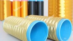 fire proof ,flame retardant polyimide filament,anti-UV