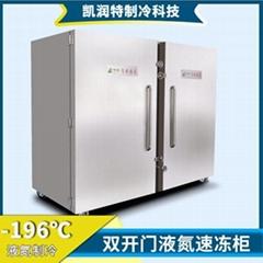 液氮速凍機KRT/SDX-2