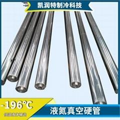 不鏽鋼真空管道
