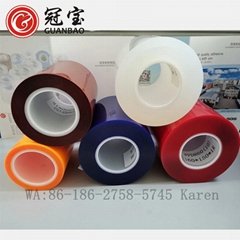 Plastic Film Self-Adhesive BOPP Protective Film for Everything
