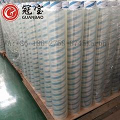 Glossy OPP Cold Laminating Roll Film