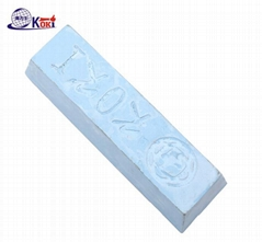 Rouge Abrasive Polishing Paste Buffing Compound Metal Grinding Polishing Wax