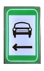 深圳瑞爾利隧道智能行車橫洞指示標誌
