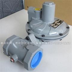 費希爾減壓閥 CS400IN-6G/C7 天然氣減壓閥