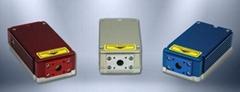 緊湊型Nd:YAG激光器