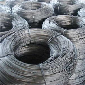 Black Annealed Wire    Black Iron Wire    3