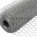 Hot Dipped Ga  anized Hexagonal Wire