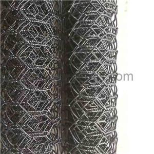 Pvc Coated Hexagonal Wire Netting    pvc coated hexagonal wire mesh  3