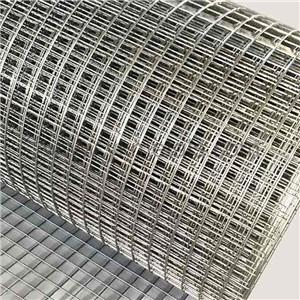 Stainless Steel Welded Wire Mesh   welded wire mesh Manufacturer
