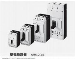 供应伊顿的NZM系列塑壳断路器