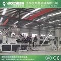 PVC+碳酸钙填充改性造粒生产线 3