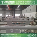 CPVC电力管材生产线 20-110 PVC排水管挤出生产设备 4