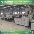 CPVC电力管材生产线 20-
