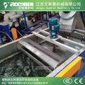 1-3T/hPET瓶破碎清洗线 PE薄膜大棚膜清洗回收造粒生产设备 5