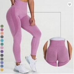 Women High Waist Yoga & workout pants