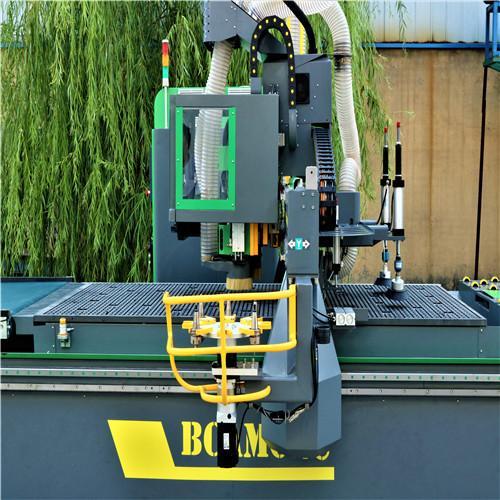 1325E woodworking cnc machine bcamcnc wood cutting machine cnc router for furnit 5