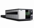 Fiber Laser Cutting Machine Sheet Metal For Aluminium 3015 1530