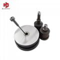 OME Precision Tungsten Carbide Milling Machine Cutter Mould  2