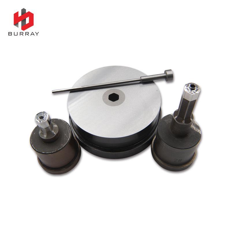 OME Precision Tungsten Carbide Milling Machine Cutter Mould  3