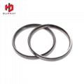 Tungsten Carbide O Seal Ring