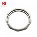 YG6 High Hardness Tungsten Carbide Seal