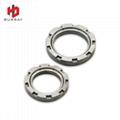 YG6 High Hardness Tungsten Carbide Seal Ring 2