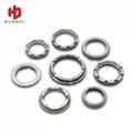 YG6 High Hardness Tungsten Carbide Seal Ring 5
