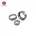 Surface Polishing Treatment Mechanical