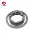 Tungsten Carbide Seal Rings Faces for