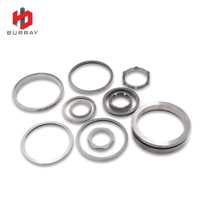 Oil Pump Cemented Carbide Sealing Ring 1