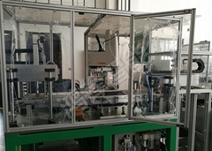 robotic parts feeding systems