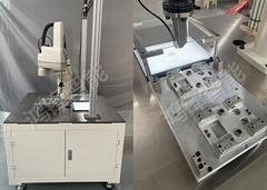 Parts feeding systems